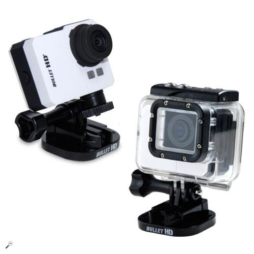 Экшн камера Bullet HD3 JetGT
